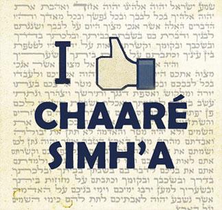 like Chaaré Simh'a